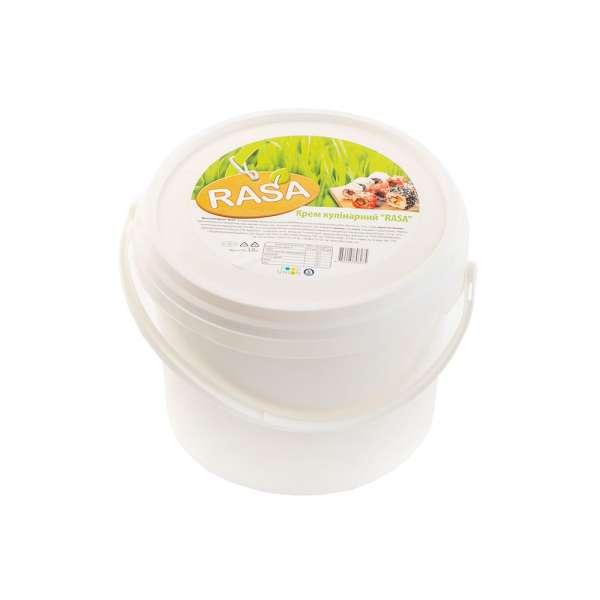 Крем сыр Раса