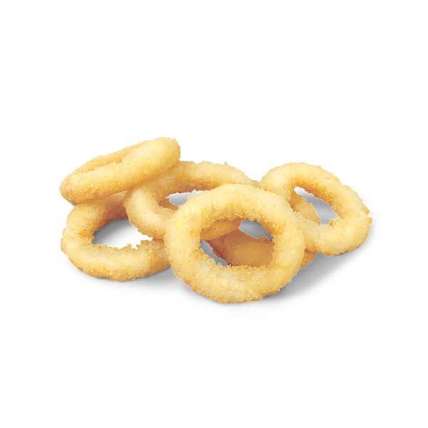 Луковые кольца свежемороженые
